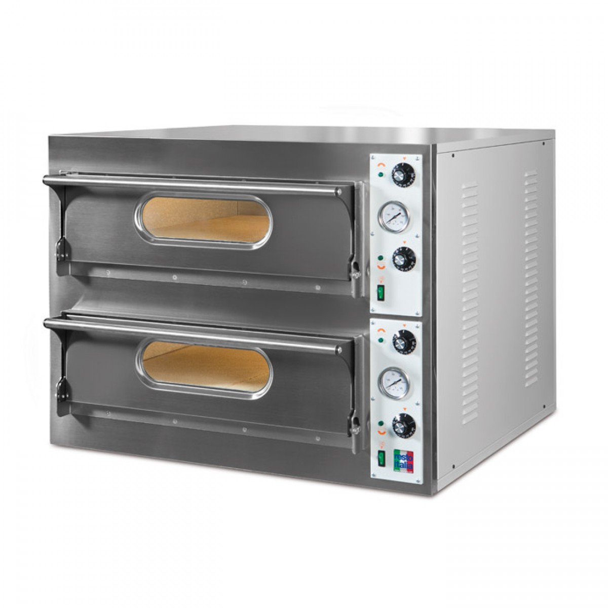 Pizzakemence R66BIG
